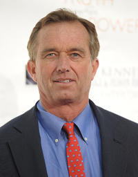 Robert F. Kennedy Jr. at the 2010 Robert F. Kennedy Center For Justice & Human Rights Ripple Of Hope Awards Dinner.