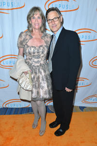 Pamela Guest and Nicholas Guest at the 12th Annual Lupus LA Orange Ball in California.