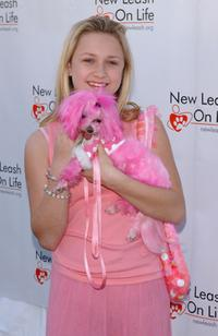 Skye McCole Bartusiak at the 4th Annual