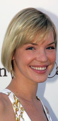 Ashley Scott at the John Varvatos 5th Annual Stuart House Benefit.
