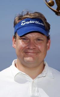 Andy Richter at the Academy of Television Arts and Sciences Foundation 7th Annual Celebrity Golf Classic.