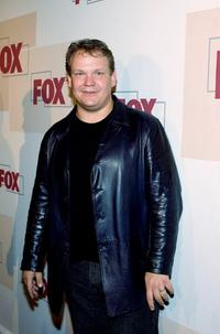 Andy Richter at the Fox Fall Season Launch Event.