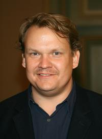 Andy Richter at the NBC's Winter Press Tour.
