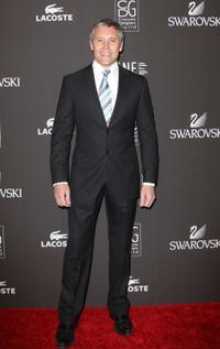 Max Ryan at the 12th Annual Costume Designers Guild Awards.
