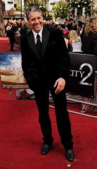 Max Ryan at the UK premiere of