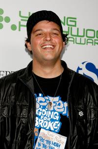 Daniel Franzese at the 9th annual Young Hollywood Awards.
