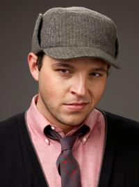 Daniel Franzese at the 2009 Sundance Film Festival.