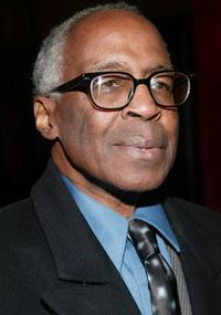 Robert Guillaume at the world premiere of