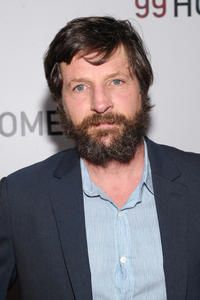 Tim Guinee at the New York screening of