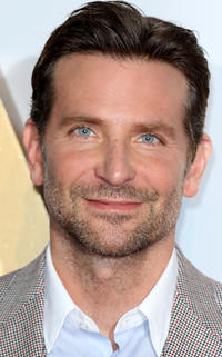 Bradley Cooper at the UK premiere of
