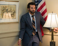Bradley Cooper as Richie Dimaso in
