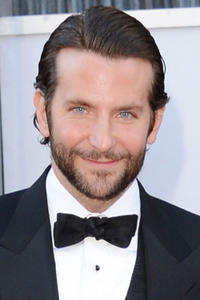 Bradley Cooper at the 85th Annual Academy Awards in Hollywood.