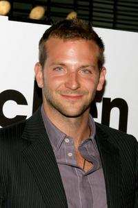 Bradley Cooper at the party of the New York premiere of