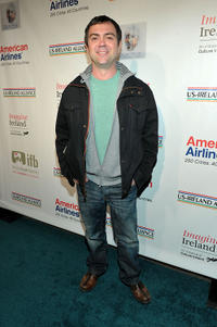 Joe Lo Truglio at the 6th Annual Oscar Wilde: Honoring the Irish in Film Pre-Academy Awards party in Los Angeles.