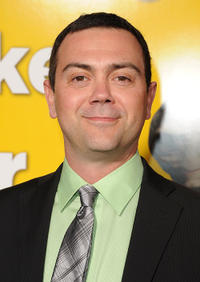 Joe Lo Truglio at the California premiere of