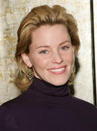 Elizabeth Banks at the New York screening of