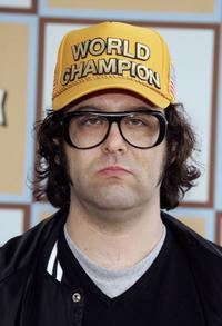 Judah Friedlander at the Film Independent's 2006 Independent Spirit Awards.