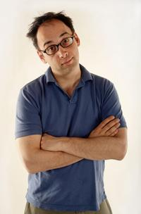 David Wain at the 10th Annual Sonoma Valley Film Festival.