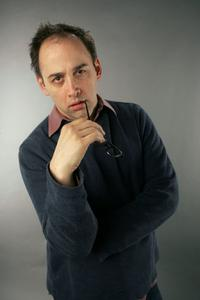 David Wain at the 2007 Sundance Film Festival.