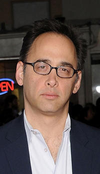 Director David Wain at the California premiere of
