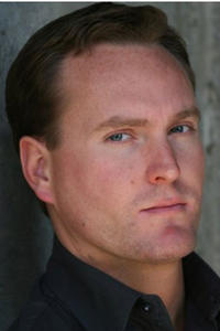 Picture of director Brian A. Miller