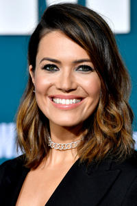 Mandy Moore at the
