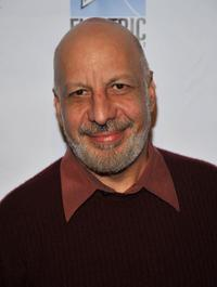 Erick Avari at the Wrap Party For TNT's
