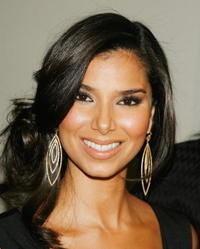 Roselyn Sanchez at the Los Angeles Premiere of