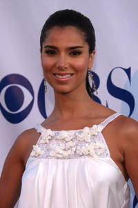 Roselyn Sanchez at the CBS Summer