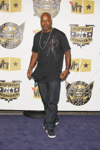 Too Short at the 2008 VH1 Hip Hop Honors.