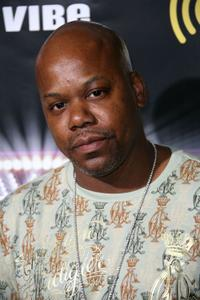 Too Short at the 2007 BET Awards in California.