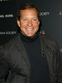 Steve Guttenberg at the screening of