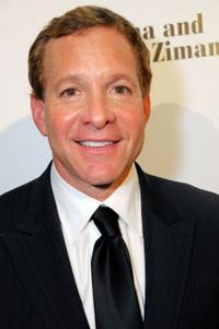 Steve Guttenberg at the Children Uniting Nations 9th Annual Awards celebration and viewing dinner.