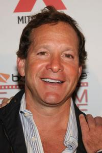 Steve Guttenberg at the premiere of