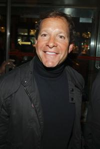 Steve Guttenberg at the after party of
