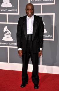 Buddy Guy at the 51st Annual Grammy Awards.