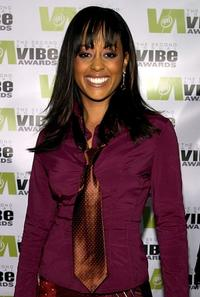Essence Atkins at the 2004 Vibe Awards.