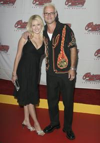 Nicole Malgarini and George Gray at the Petersen's 7th Annual 2006 Cars & Stars Gala.