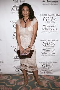 Jasmine Guy at the 2nd Annual Girlz In The Hood Celebrate Women Of Achievement Awards Luncheon.