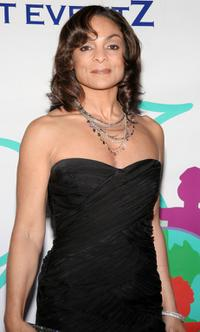 Jasmine Guy at the 7th Annual Children's Uniting Nations Academy Awrds Celebration.