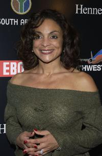 Jasmine Guy at the 2nd Annual EBONY Oscar Celebration.