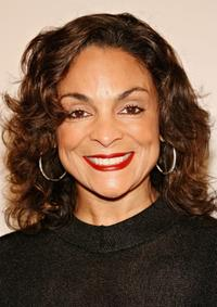 Jasmine Guy at the EIF's Women's Cancer Research Fund honoring Melissa Etheridge during the Saks Fifth Avenue's Unforgettable Evening.
