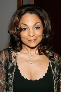 Jasmine Guy at the 15th annual Trumpet Awards.