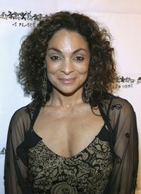 Jasmine Guy at the A Place Called Home 12th Annual Gala.
