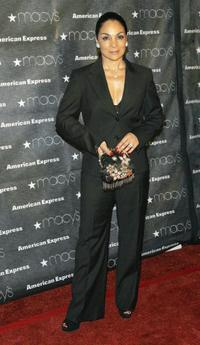Jasmine Guy at the Macy's Passport Gala 2006.