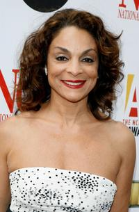 Jasmine Guy at the 2007 NCLR ALMA Awards.