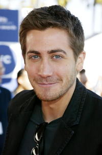 Jake Gyllenhaal at the 2004 IFP Independent Spirit Awards in Santa Monica, California.