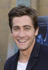 "Jake Gyllenhaal at the premiere of ""Donnie Darko: The Director's Cut"" in Hollywood, California."