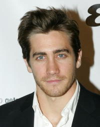 Jake Gyllenhaal at the 2nd Annual Ocean Partners Awards Gala in Los Angeles.