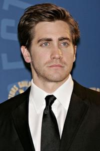 Jake Gyllenhaal at the 58th Annual Directors Guild of America Awards.